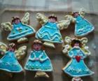 Biscuits de Anges