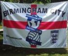 Drapeau Birmingham City F.C.