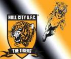 Emblème de Hull City A.F.C.