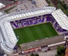 Stade de Birmingham City F.C. - St Andrews Stadium -