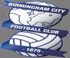 Emblème de Birmingham City F.C.
