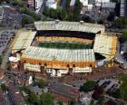 Stade de Wolverhampton Wanderers F.C. - Molineux Stadium -