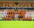Équipe de Wolverhampton Wanderers F.C. 2009-10
