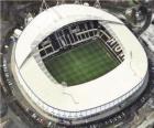 Stade de Hull City A.F.C. - KC Stadium -