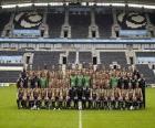 Équipe de Hull City A.F.C. 2008-09