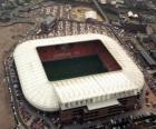 Stade de Sunderland A.F.C. - Stadium of Light -