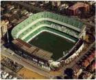 Stade de Real Betis - Manuel Ruiz de Lopera -