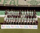 Équipe de Real Betis 2008-09