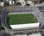 Stade de C.D. Tenerife - Heliodoro Rodríguez López -