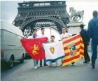 Drapeau de Real Zaragoza