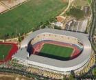 Stade de Xerez C.D - Chapín -