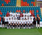Équipe de Xerez C.D 2008-09