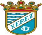 Emblème de Xerez C.D