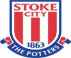 Emblème de Stoke City F.C.