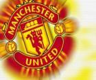 Emblème de Manchester United F.C.
