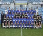 Équipe de Getafe C.F. 2008-09