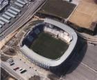 Stade de Real Valladolid C. F. - José Zorrilla  -