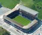 Stade de C. A. Osasuna - Reyno de Navarra -