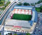 Stade de Real Sporting de Gijón - El Molinón -