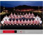 Équipe de Athletic Club - Bilbao - 2008-09