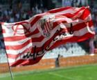 Drapeau de Athletic Club - Bilbao -