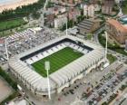 Stade de Racing de Santander - El Sardinero -