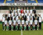 Équipe de Racing de Santander 2008-09