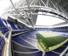 Stade de R.C.D. Espanyol - Estadio del RCD Espanyol -