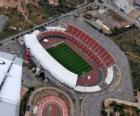 Stade de R.C.D. Mallorca - Ono Estadi -