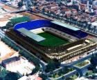 Stade de Málaga C.F - La Rosaleda -