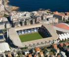 Stade de Deportivo de La Coruña - Riazor -