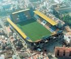 Stade de Villarreal C.F. - El Madrigal  -