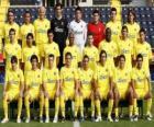 Équipe de Villarreal C.F. 2008-09
