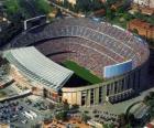 Stade de F. C. Barcelona - Camp Nou -
