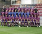 Équipe de F. C. Barcelona 2009-10