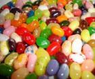 Divers bonbons