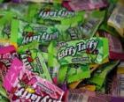 Bonbons Laffy Taffy