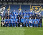 Équipe de Portsmouth F.C. 2008-09