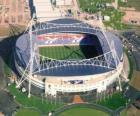 Stade de Bolton Wanderers F.C. - Reebok Stadium -
