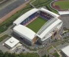 Stade de Wigan Athletic F.C. - The DW Stadium -