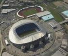 Stade de Manchester City F.C. - City of Manchester Stadium -