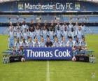 Équipe de Manchester City F.C. 2007-08