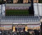 Stade de West Ham United F.C. - Boleyn Ground -