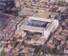 Stade de Tottenham Hotspur F.C. - White Hart Lane -