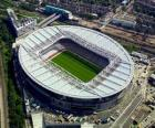 Stade de Arsenal F.C. - Emirates Stadium -