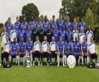 Équipe de Chelsea F.C. 2008-09