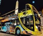 Buenos Aires bus touristiques