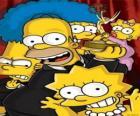 Les Simpson obtenir un prix