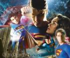 Superman et Lois Lane