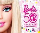 Barbie 50ème anniversaire